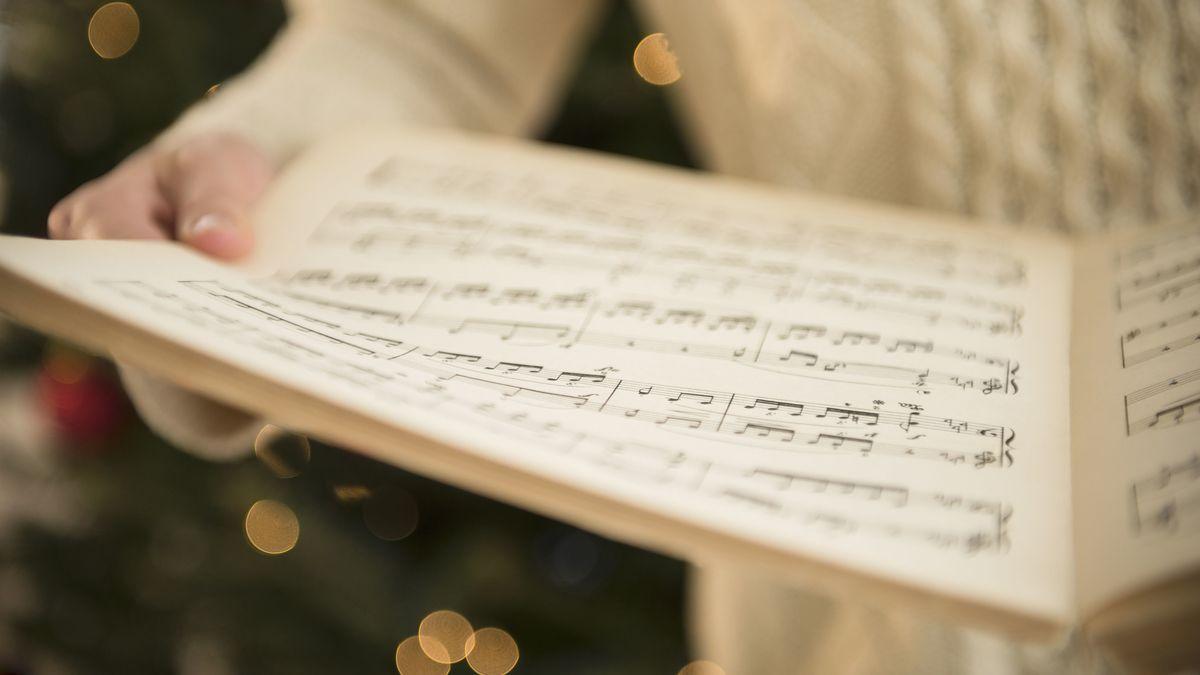 Symbolbild: Musiknoten