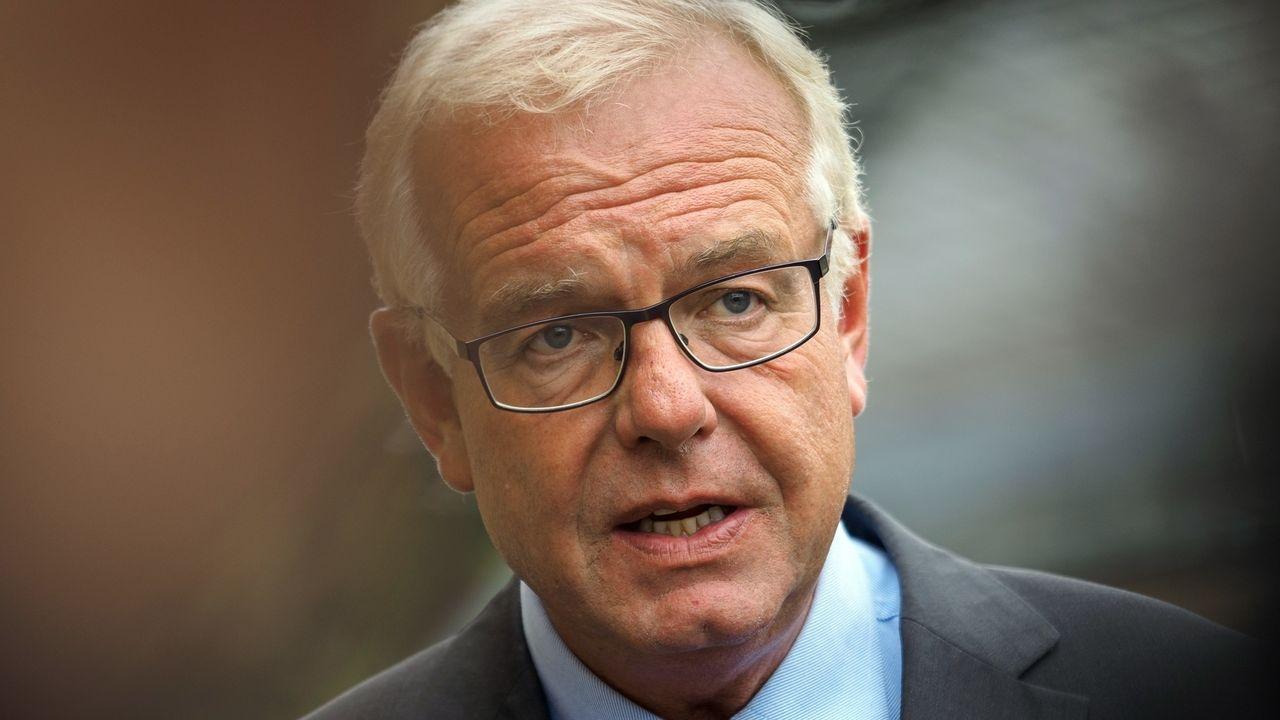 CSU Fraktionschef Thomas Kreuzer (Archivbild)