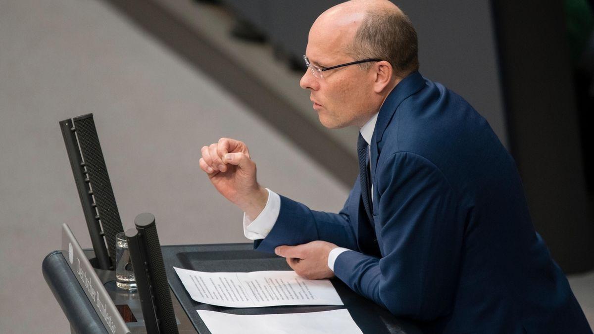 Peter Beyer, CDU