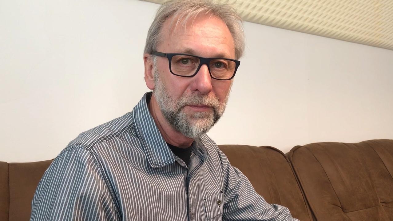 Karl Boczek.