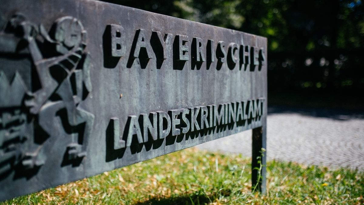 Bayerisches Landeskriminalamt