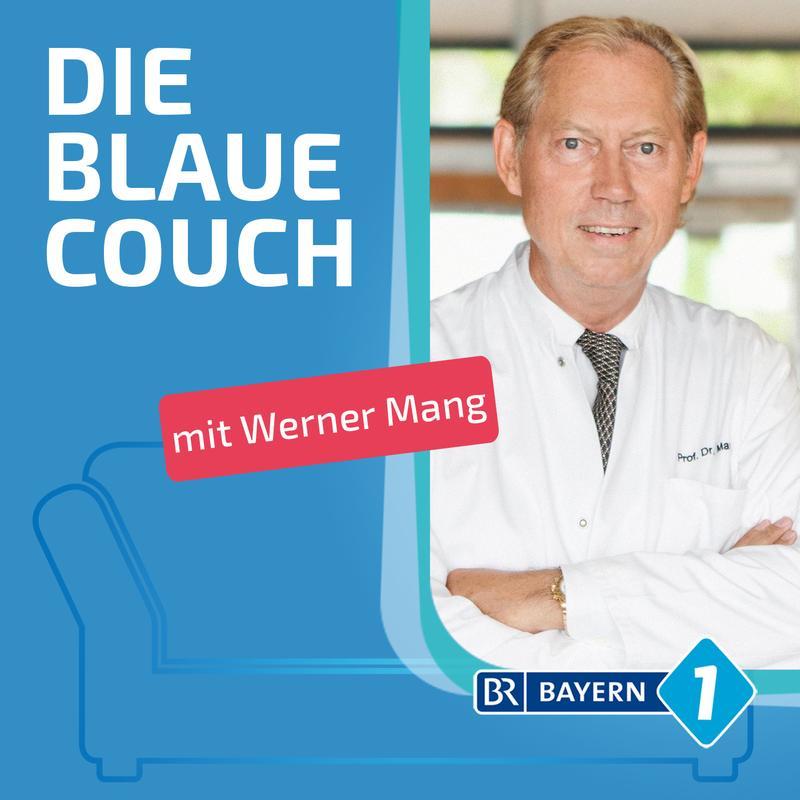Werner Mang Schönheitschirurg Blaue Couch Br Podcast