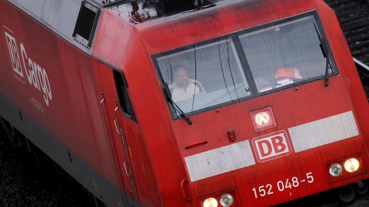 Deutsche Bahn (Symbolbild)