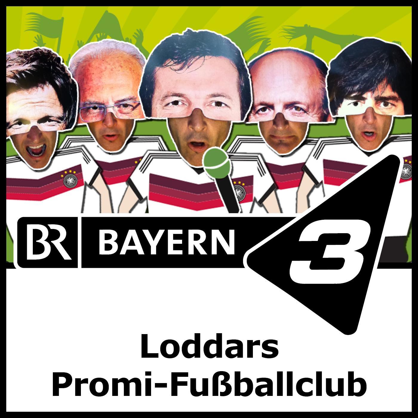 Loddars Promi-Fußballclub