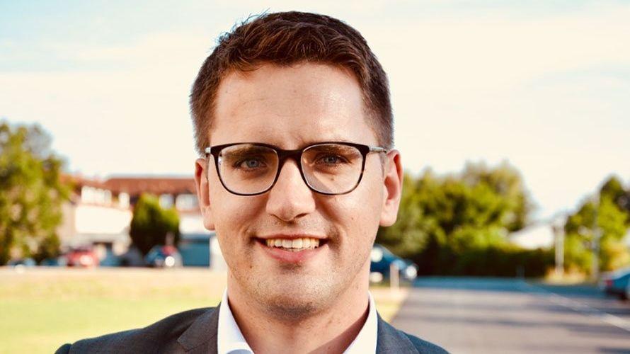 Christian Doleschal (CSU)