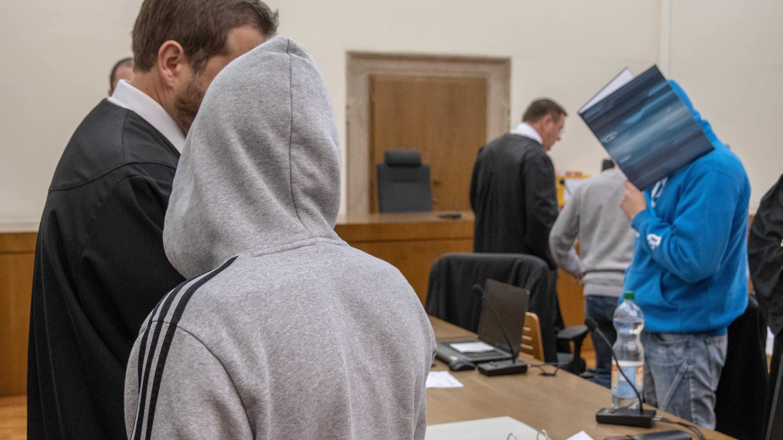 Prozess Maurice K.