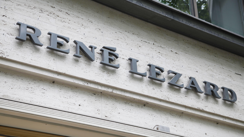 Bei René Lezard in Schwarzach gehen heute die Lichter aus