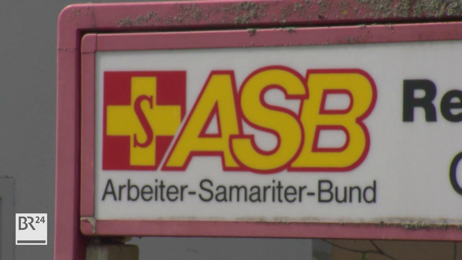 ASB-Schild