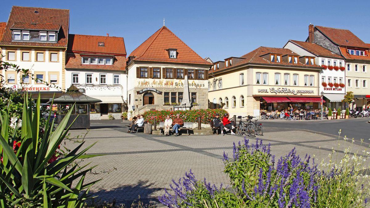 Corona in Bad Königshofen: Hunderte Tests stehen noch aus