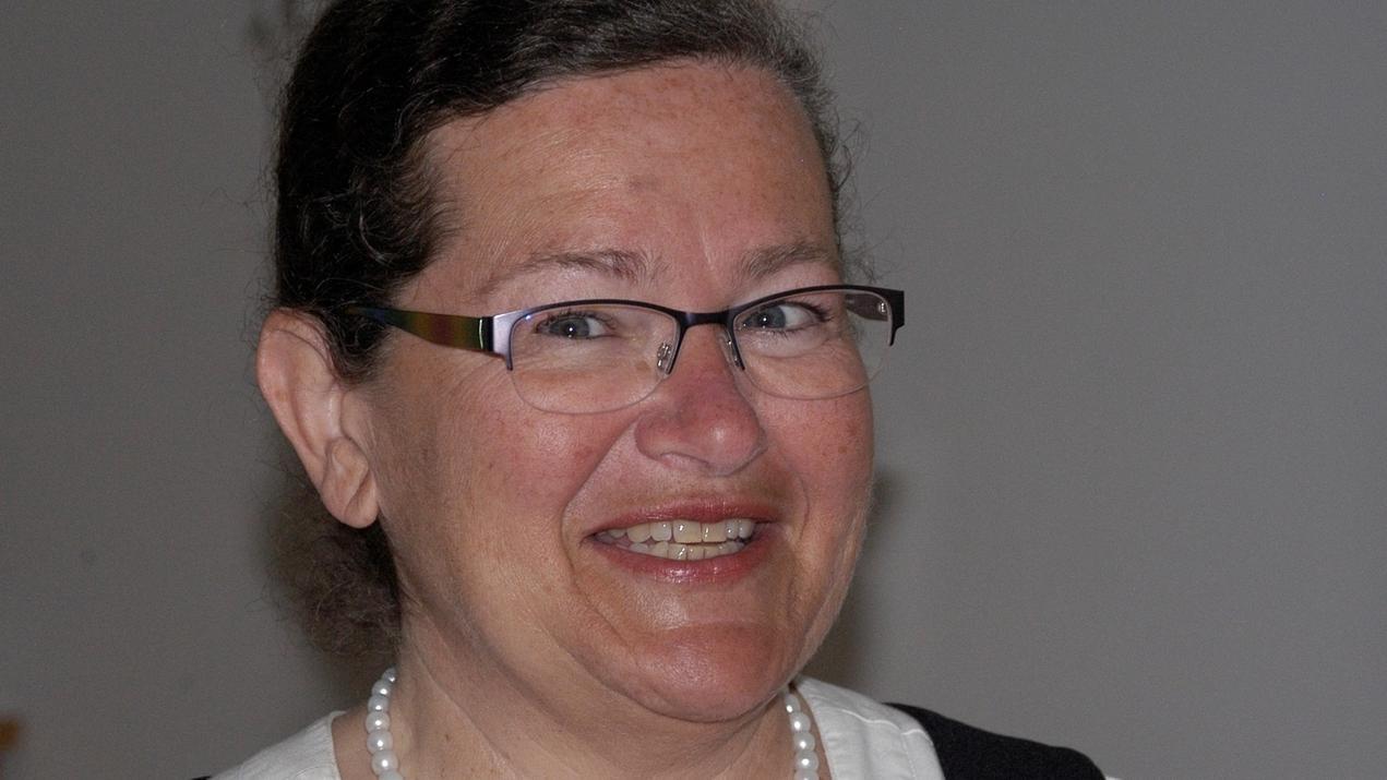 Monika Zeller