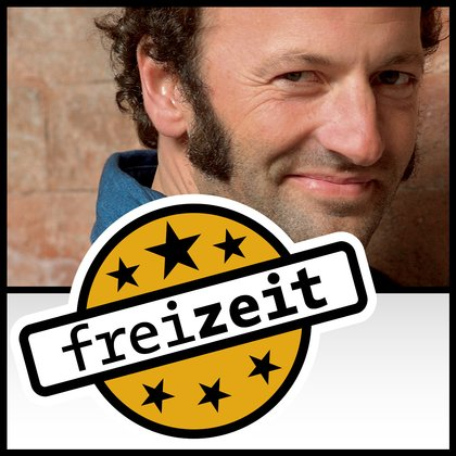 Podcast Cover freizeit | © 2017 Bayerischer Rundfunk