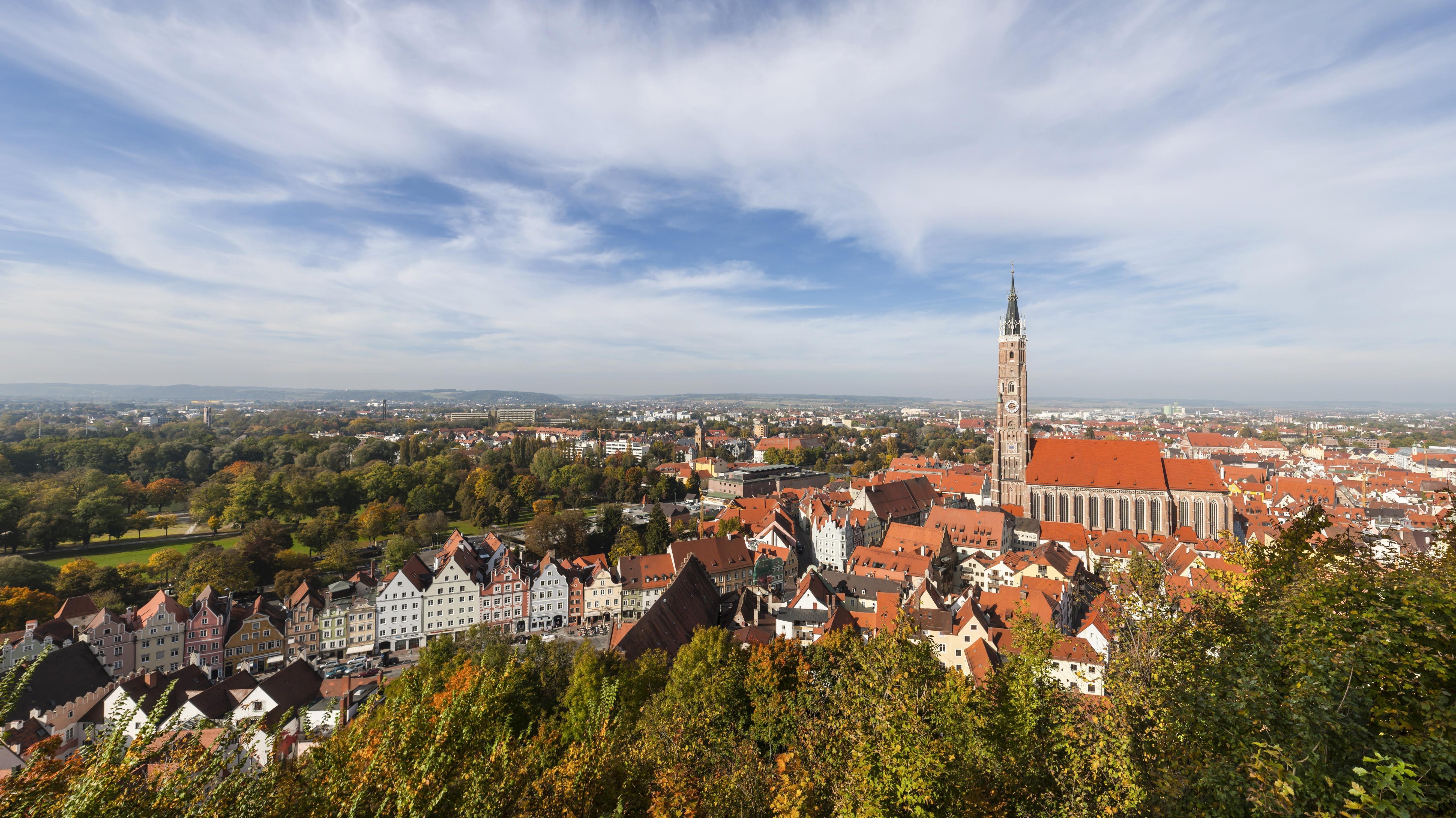 Landshut soll eine städtische Wohnbaugesellschaft bekommen