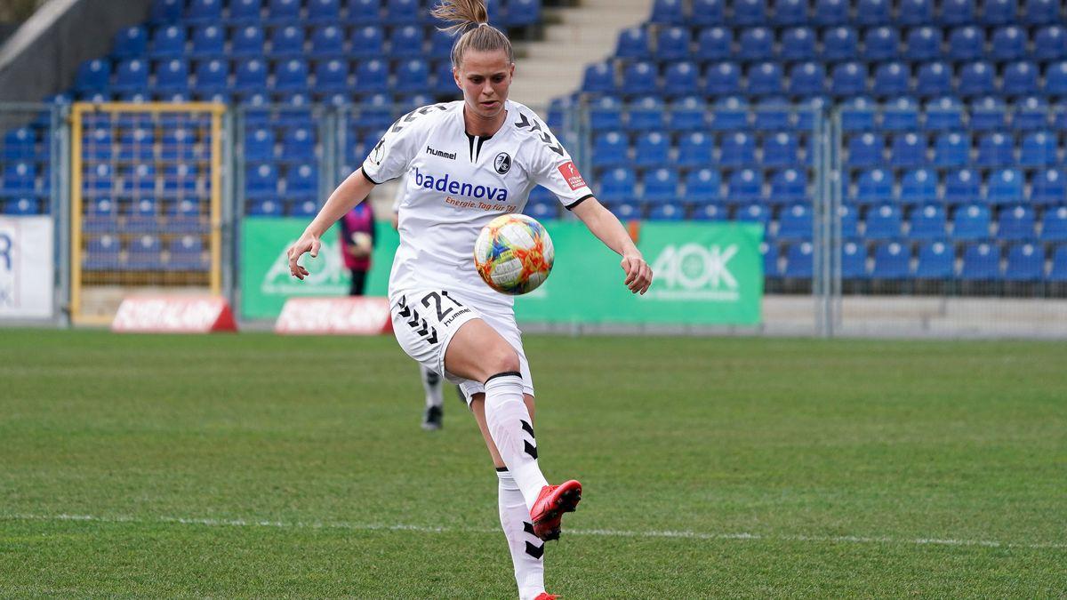 Klara Bühl wechselt zur neuen Saison an die Isar