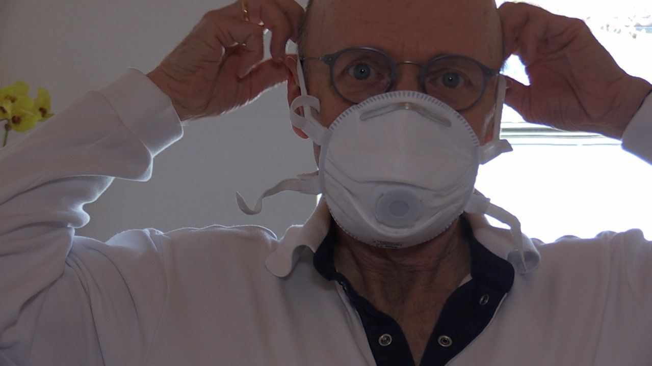 Hausarzt in Corona-Krise