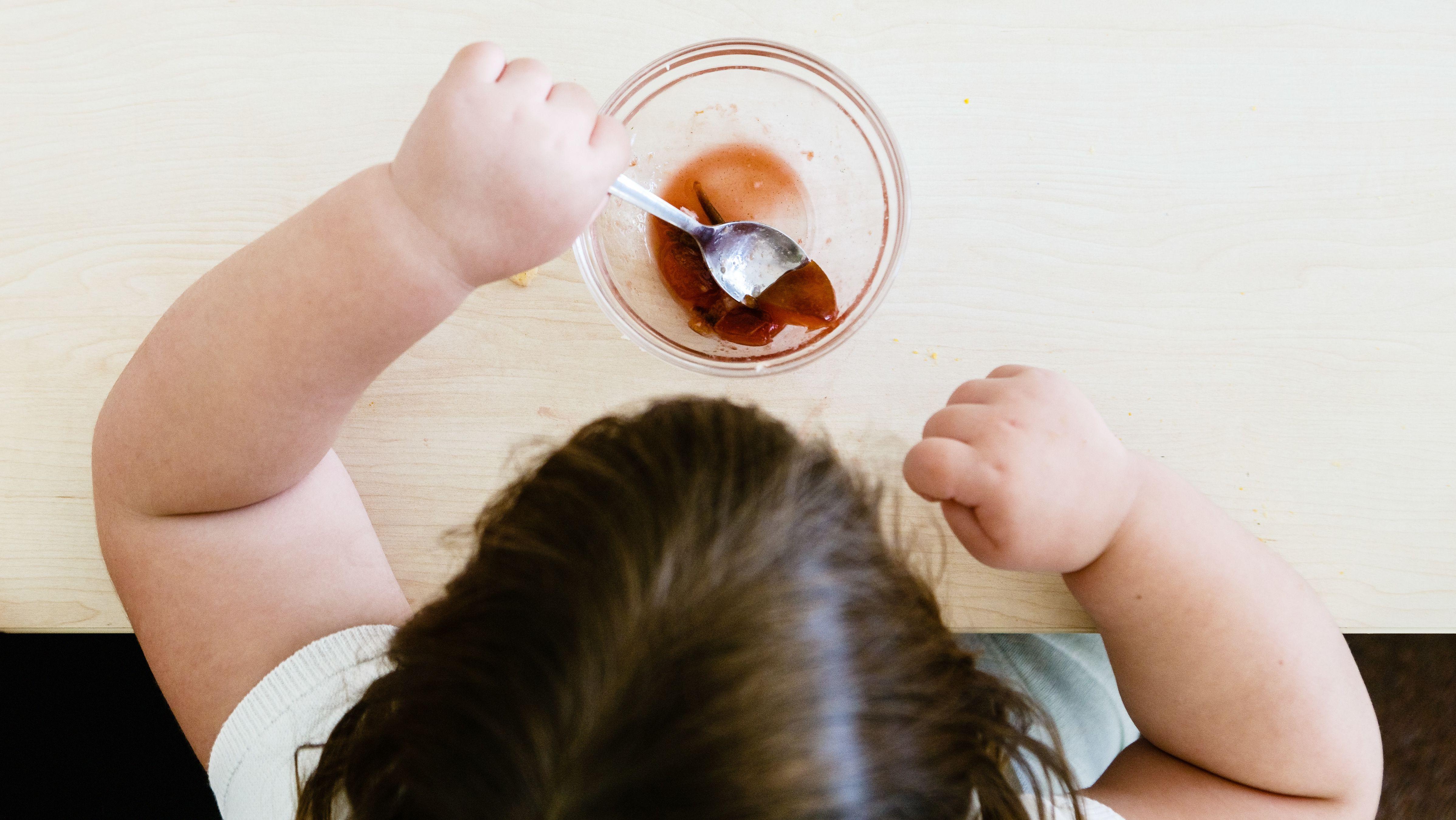 Fast jedes sechste Kind in Deutschland zwischen drei und 17 Jahren leidet an Übergewicht.