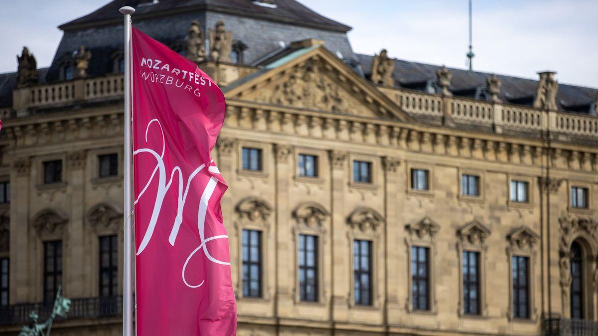 Der Mozarttag ist beim Würzburger Mozartfest nicht wegzudenken. Doch dieses Jahr ist alles ein bisschen anders.
