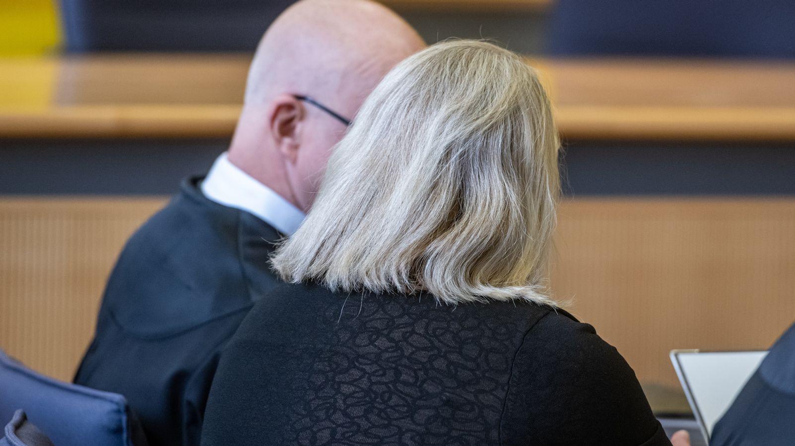 Gattenmord-Prozess: Zeugen berichten von zerrütteter Ehe