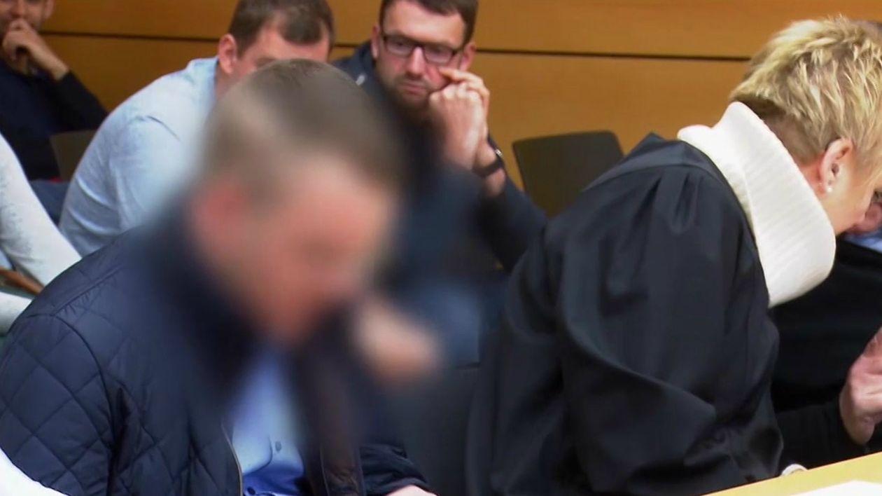 Urteil im Prozess um einen tödlichen Autounfall bei Hettstadt vor dem Würzburger Amtsgericht