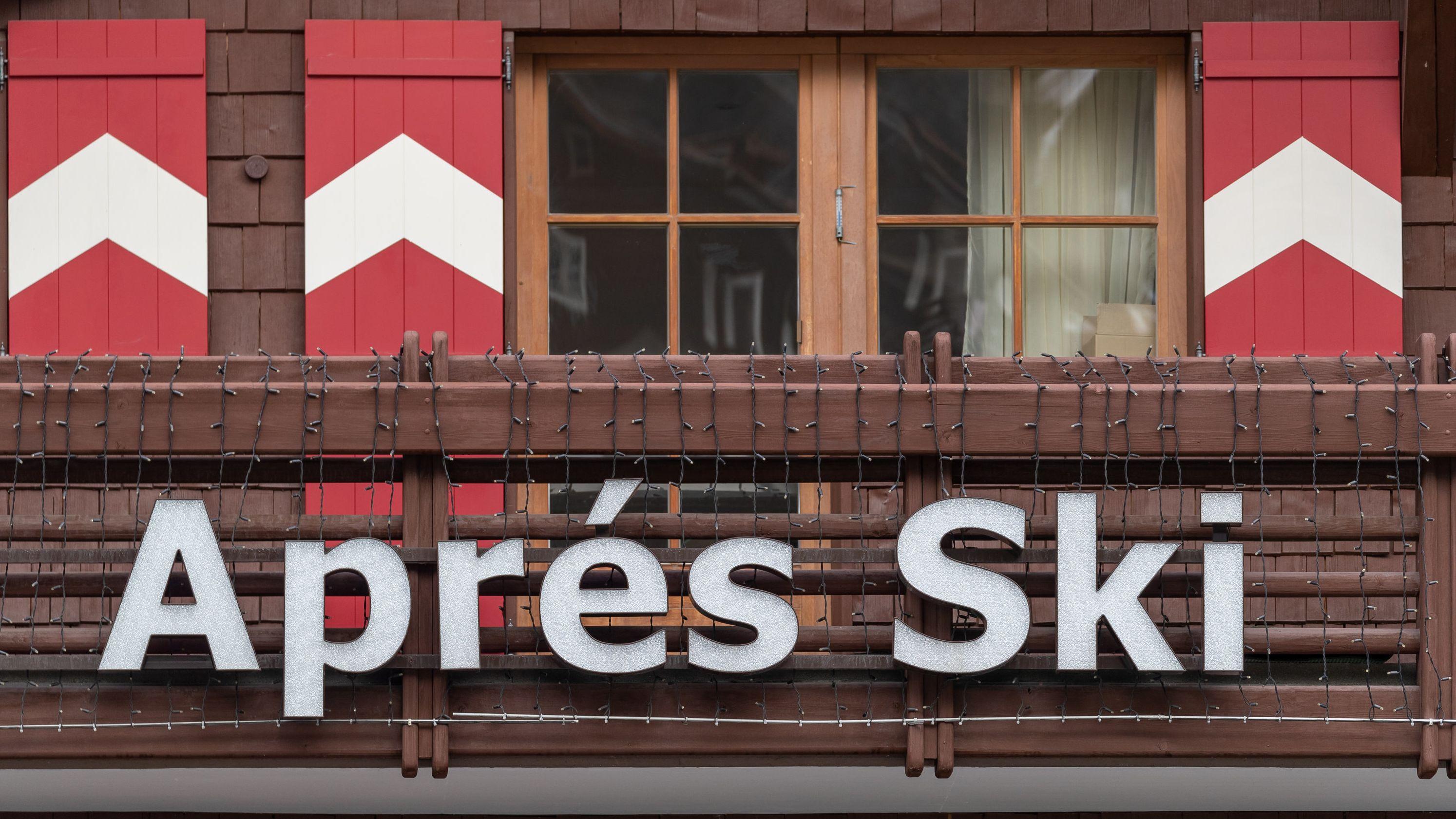 Die bunte Apres-Ski-Treiben in Ischgl könnte die Verbreitung des Coronavirus in Europa befördert haben.