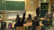 Zweisprachige Grundschule    Bild:BR