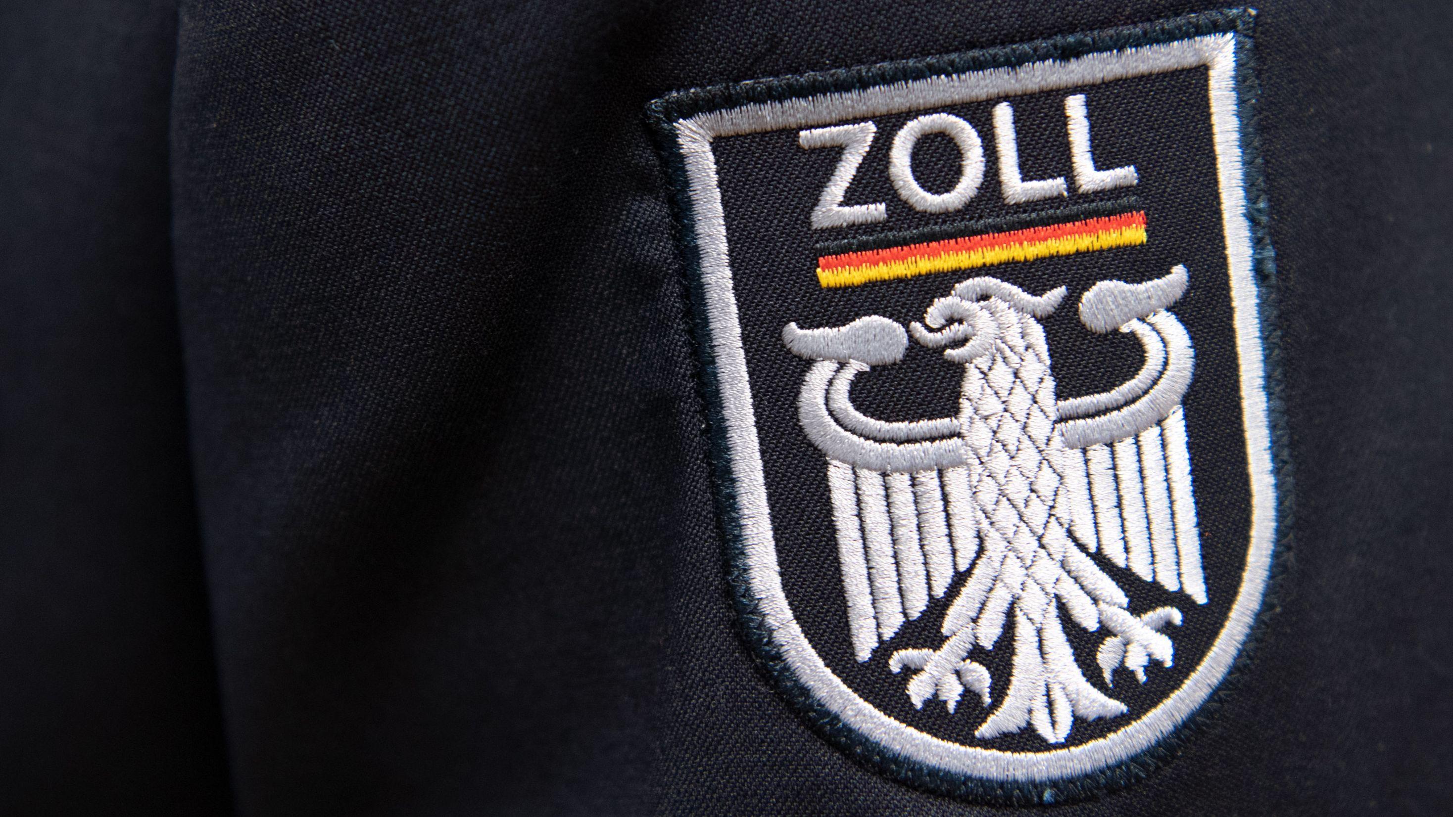 Symbolbild: Brandenburger Zollfahnder beschlagnahmen 670 Kilogramm Heroin