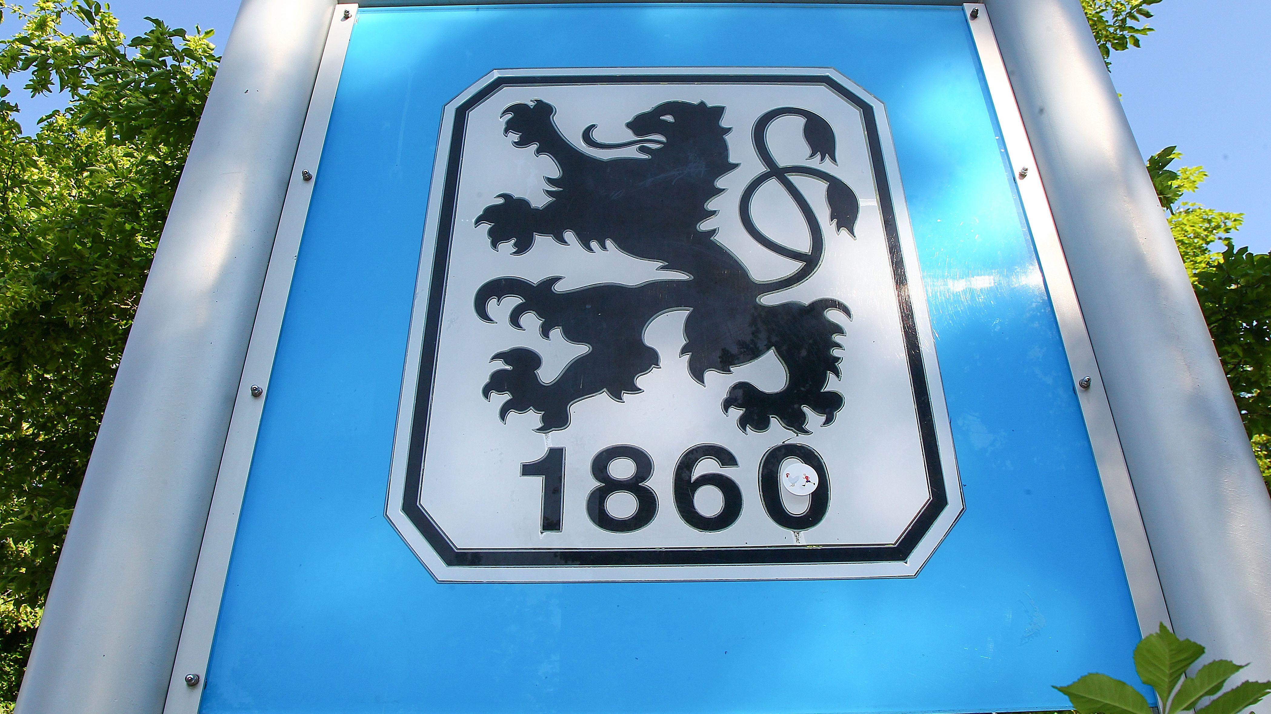 Geschäftsstelle 1860 München
