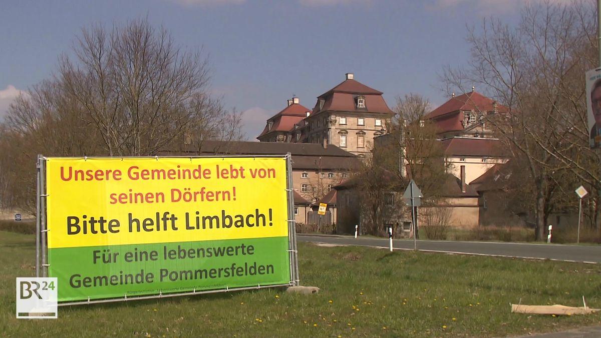 Amazon-Ansiedlung: Bürger- und Ratsentscheid in Pommersfelden