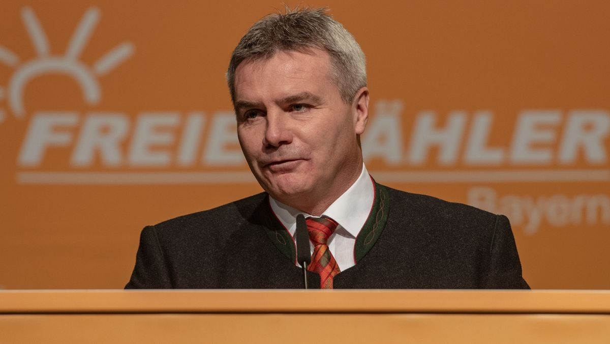 Peter Dreier, Landrat von Landshut