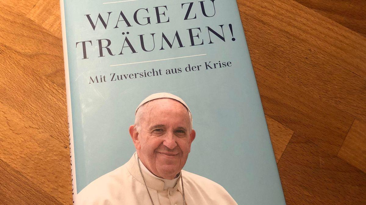 Das neue Buch von Papst Franziskus