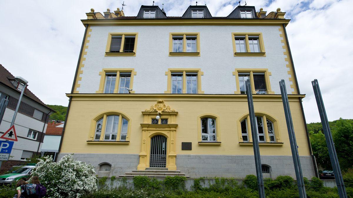 Amtsgericht Gemünden