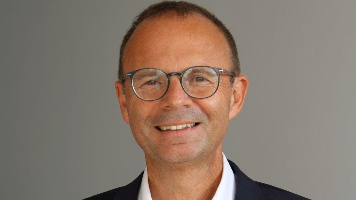 Roland Engehausen, Geschäftsführer der Bayerischen Krankenhausgesellschaft
