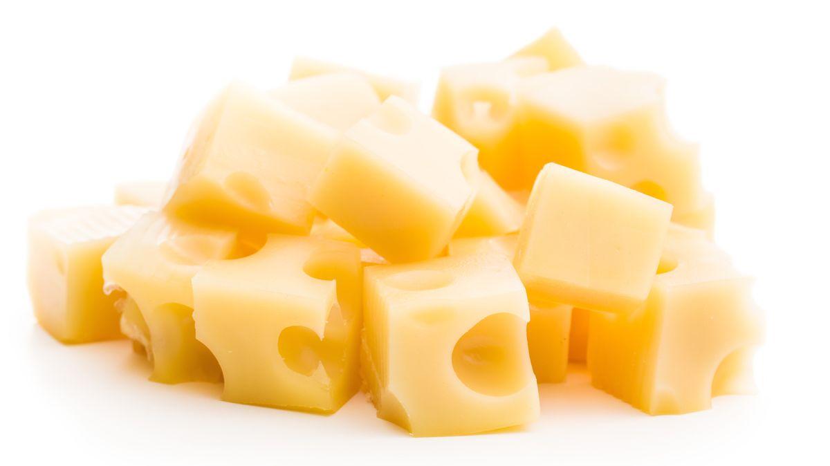 Käse - immer öfter gibt es veganen Ersatz.