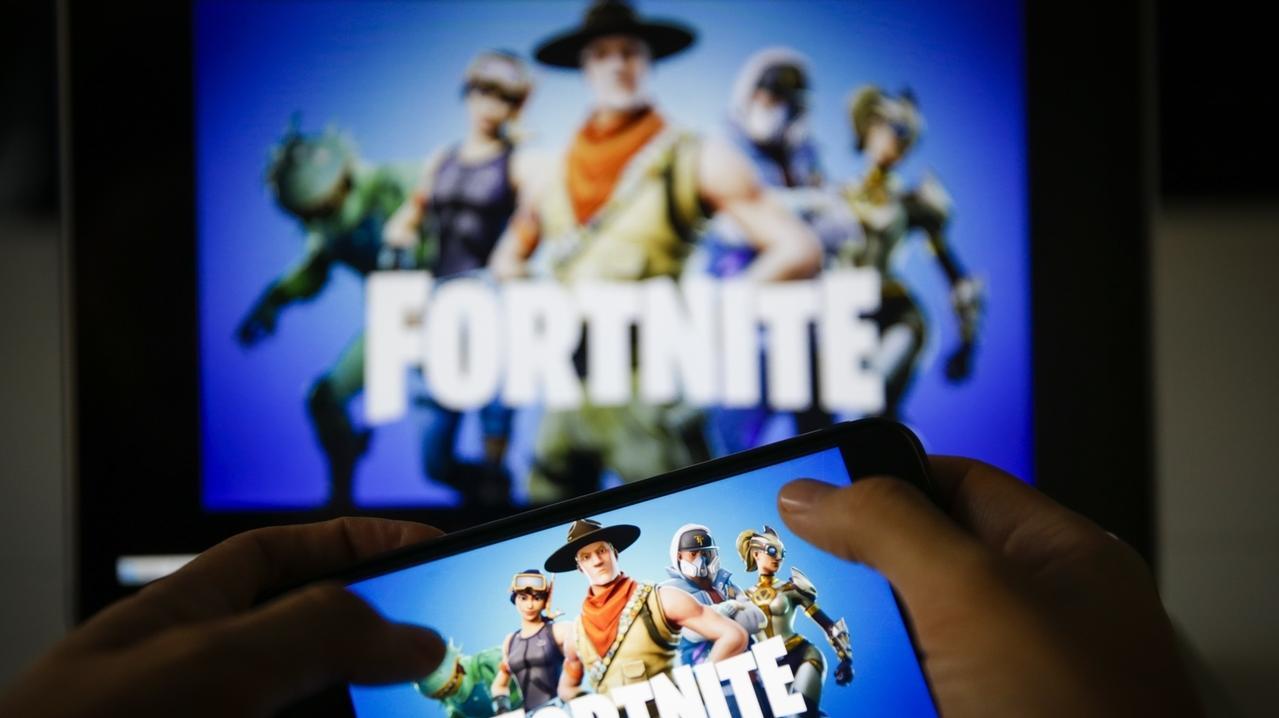 Abhängen in der Gaming-Welt