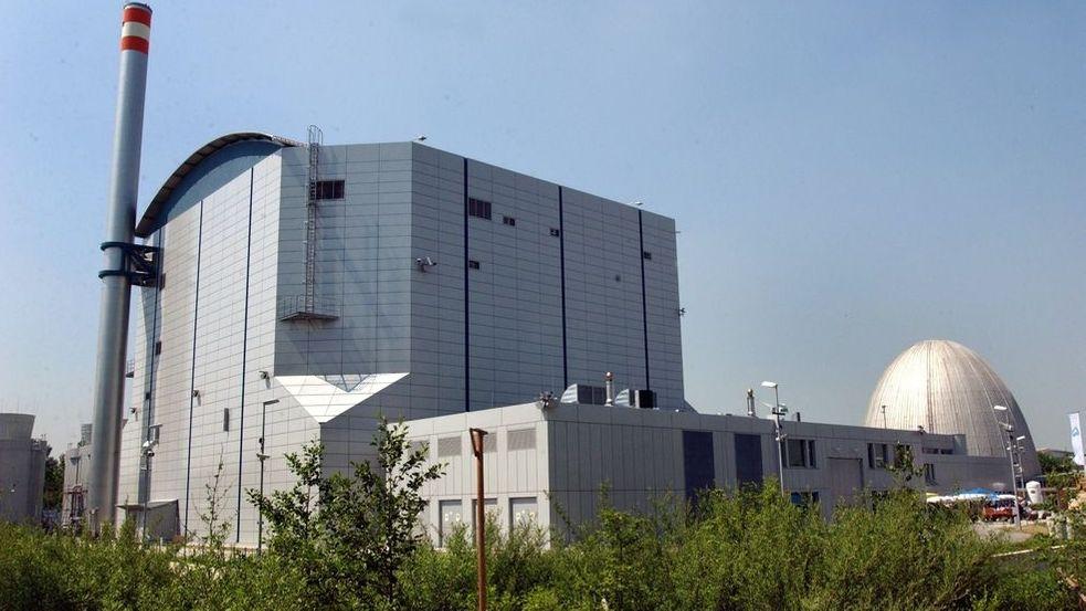 Am Forschungsreaktor FRM II in Garching ist im April und Mai radioaktives Material ausgetreten.