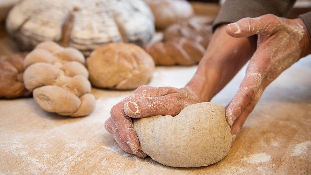 Brot aus Kleintettau