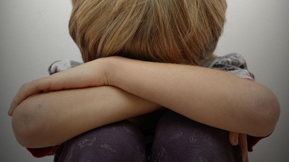 Symbolbild Kindesmissbrauch  | Bild:pa / dpa / Bildagentur-online
