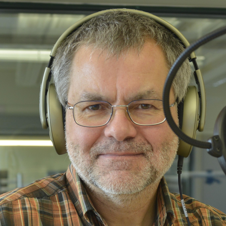 Wolfgang Siebenbürger