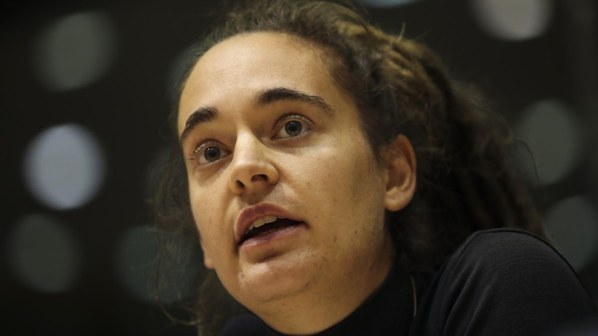Carola Rackete, Kapitänin von Sewatch