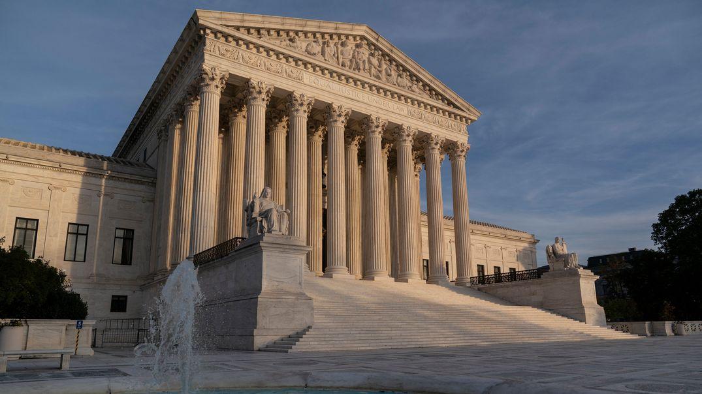 Hier naht eine folgenreiche Grundsatz-Entscheidung: Der US Supreme Court in Washington