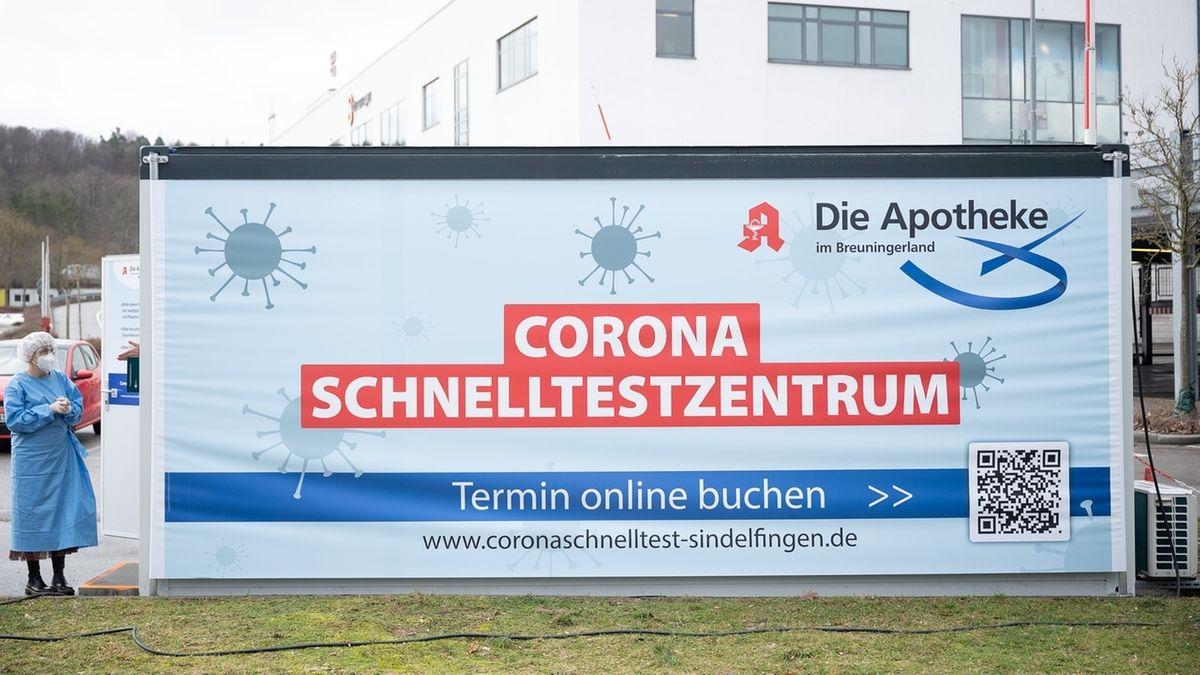 Coronavirus - Sindelfingen