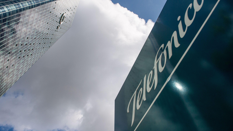 Hauptquartier Telefónica Deutschland