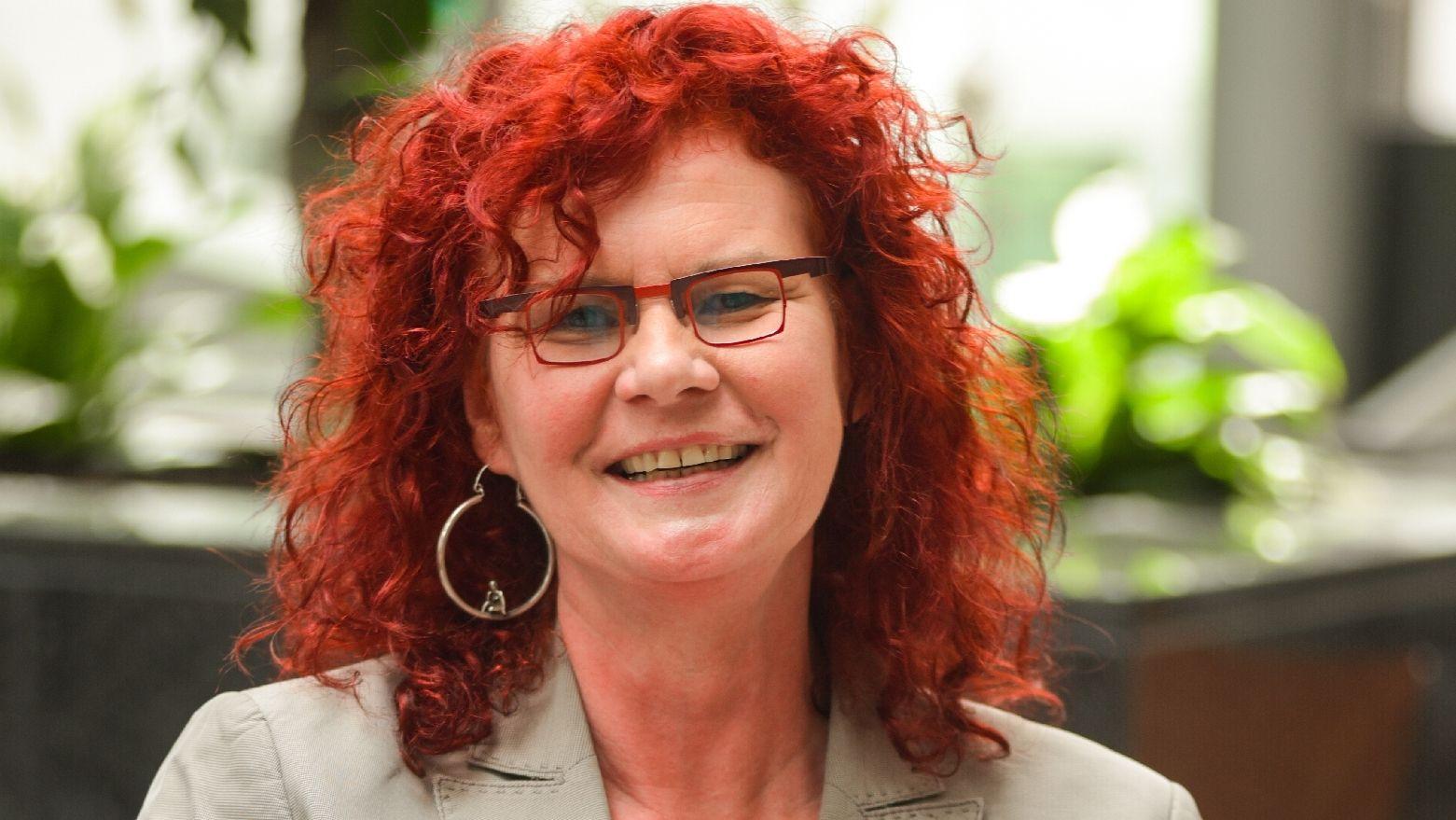 Kerstin Westphal (SPD)