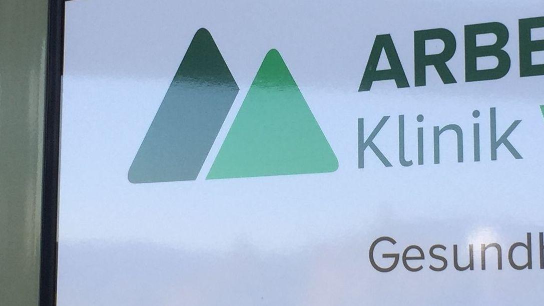 Logo der Arberlandkliniken