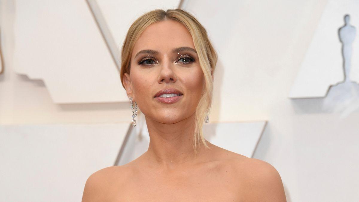 Porträt der Filmschauspielerin bei einer Gala im Februar 2020