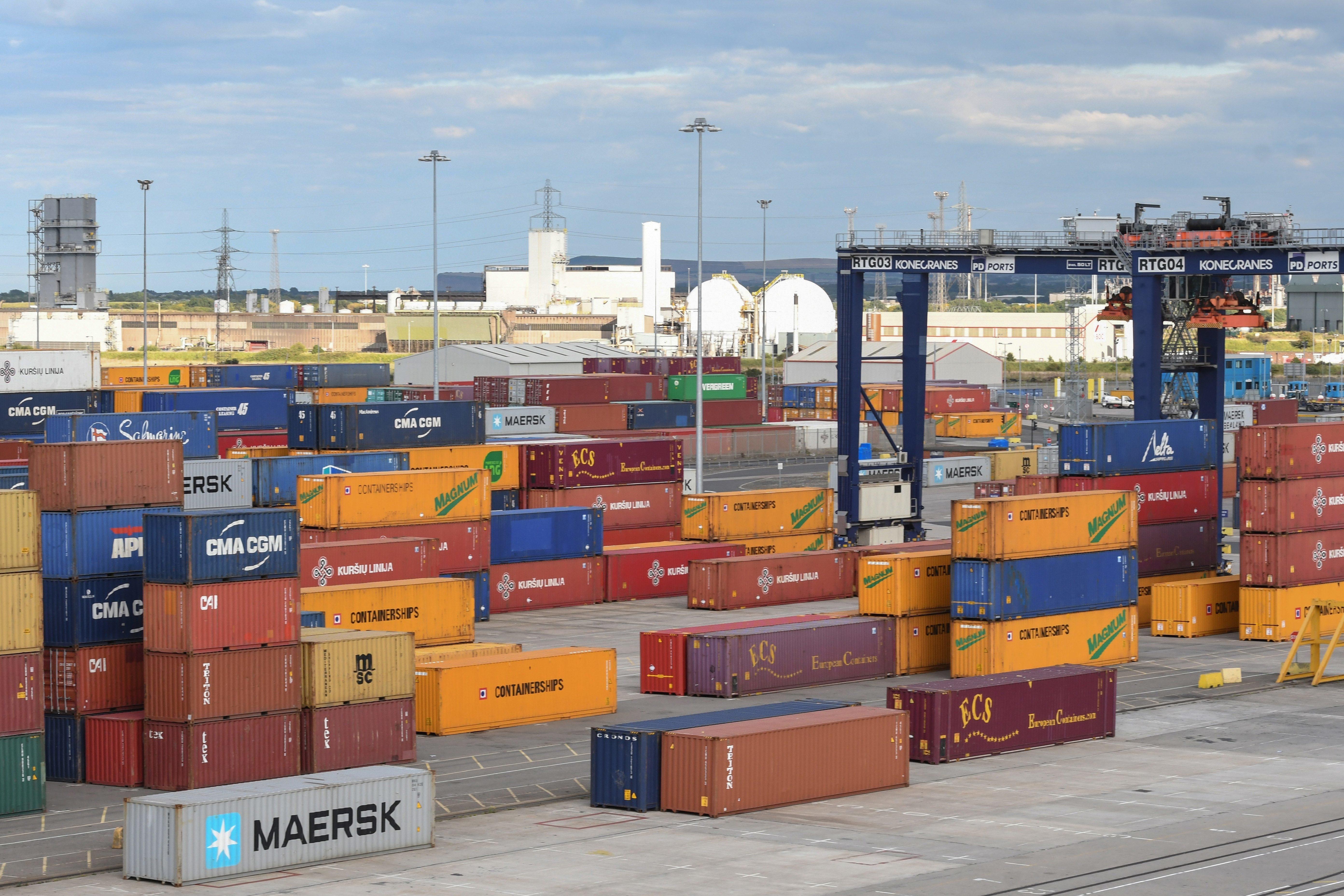 China kündigt im Handelsstreit mit den USA Strafzölle an