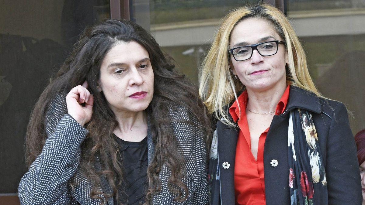 Biljana Petrova und Dessislawa Iwantscheva stammen beide aus Sofia und kennen sich schon aus der Schule. Der Prozess und die nicht rechtskräftige Verurteilung in erster Instanz hat beide wirtschaftlich ruiniert. Iwantscheva hatte ein Busunternehmen und vertrieb Kosmetikprodukte. Petrova war selbstständig und setzte unter anderem EU-Projekte für UNDP um.