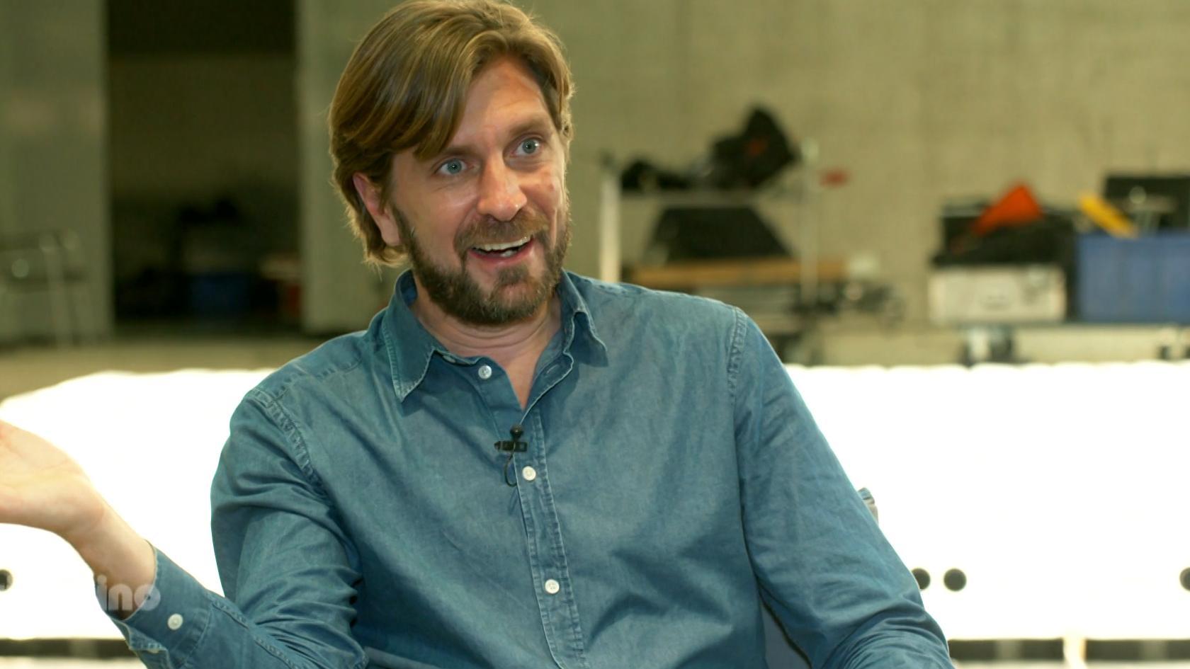 Regisseur Ruben Östlund im Interview mit kinokino
