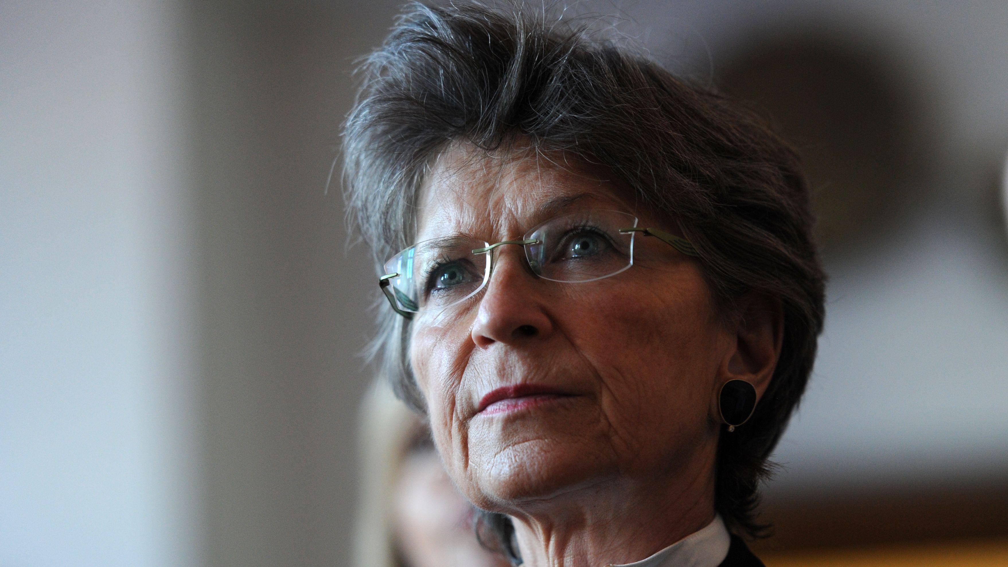 Regionalbischöfin beklagt zunehmenden Antisemitismus