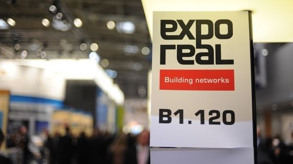 Immobilienmesse Expo Real fällt aus