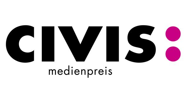 Logo CIVIS-Medienpreis